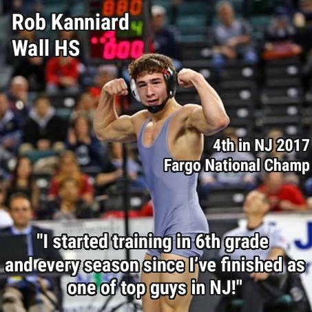 Rob Kanniard Testimonial